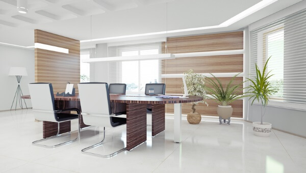 lighting in an office. Suspended Ceilings In Place Of Traditional Light Fittings. LED Panels Help To Eliminate Glare, Which Can Improve Comfort And Productivity The Office. Lighting An Office N