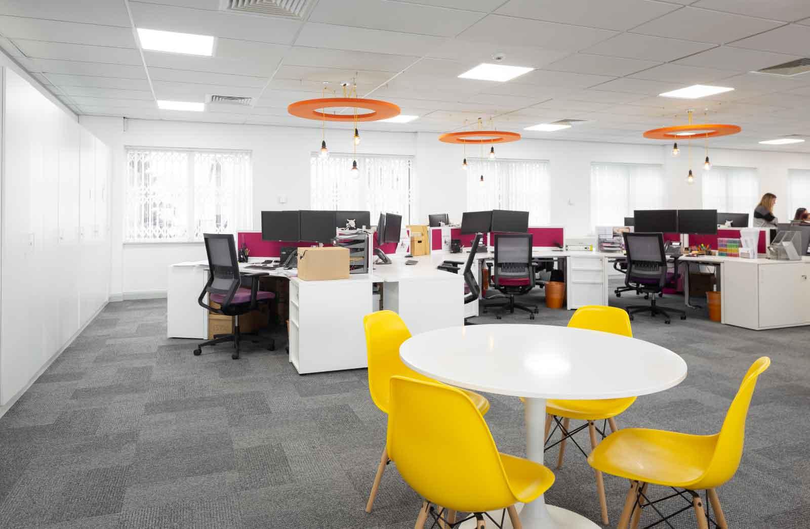 Gordons-Office-Fit-Out-Bradford-Open-Plan-Office