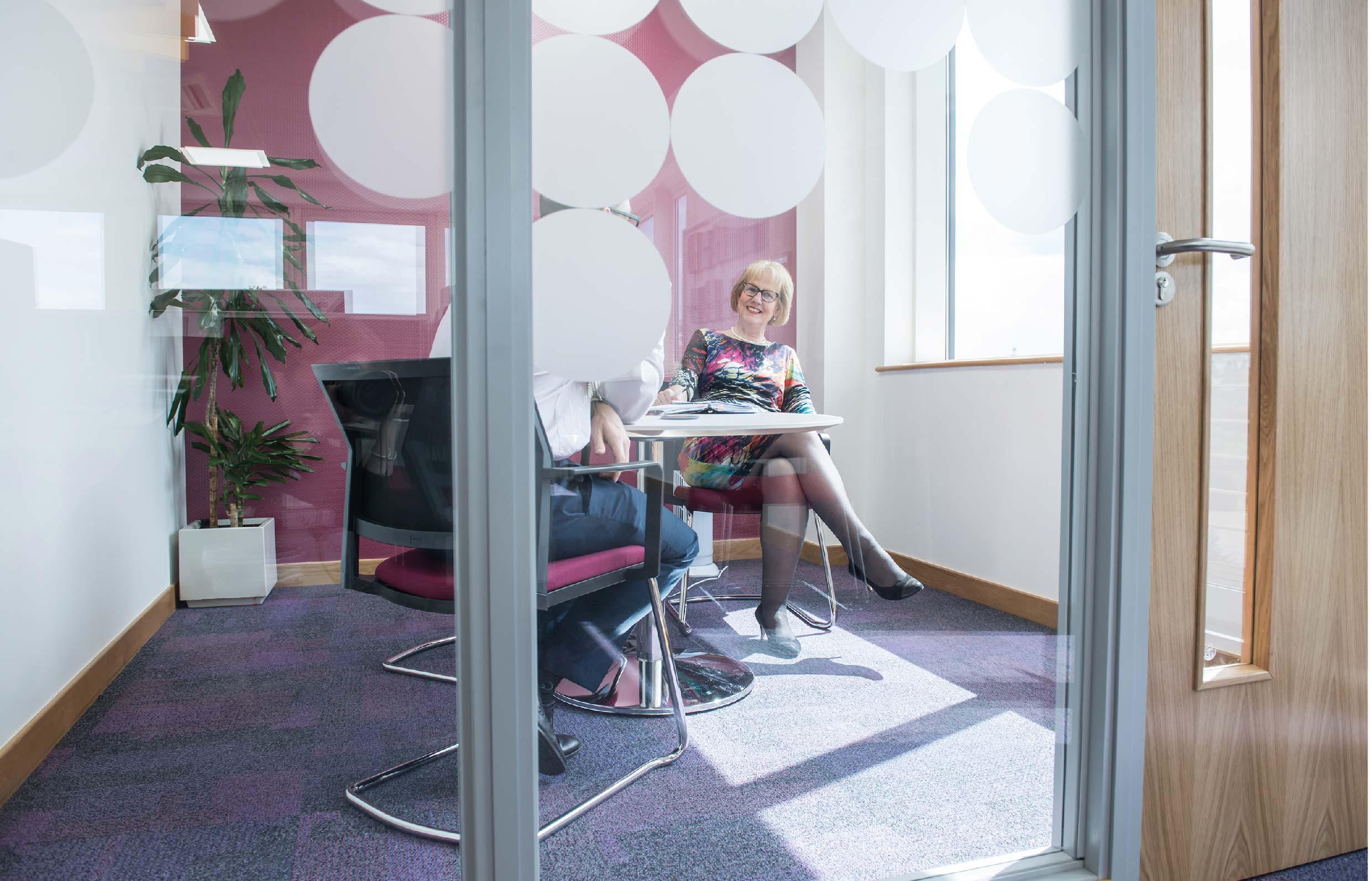 Dale Office Gordons Law Leeds-14