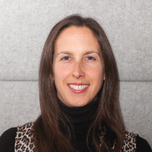 Charlotte Scaife - Dale Office Business Development