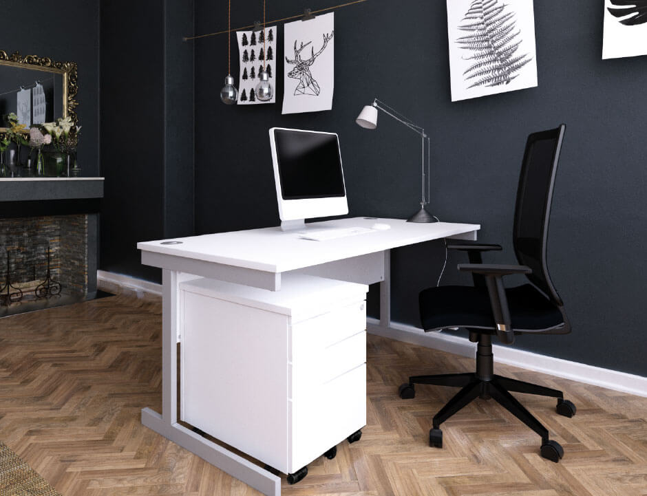 Home working furniture solutions
