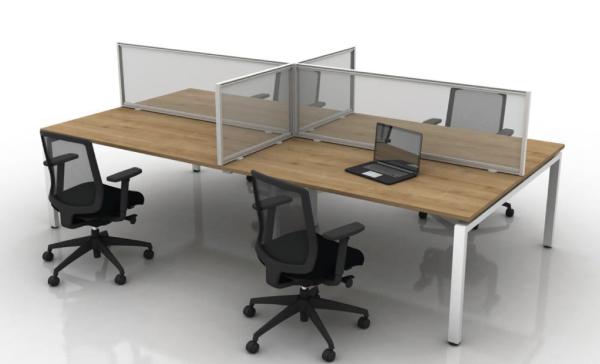 Desk Sneeze Screens