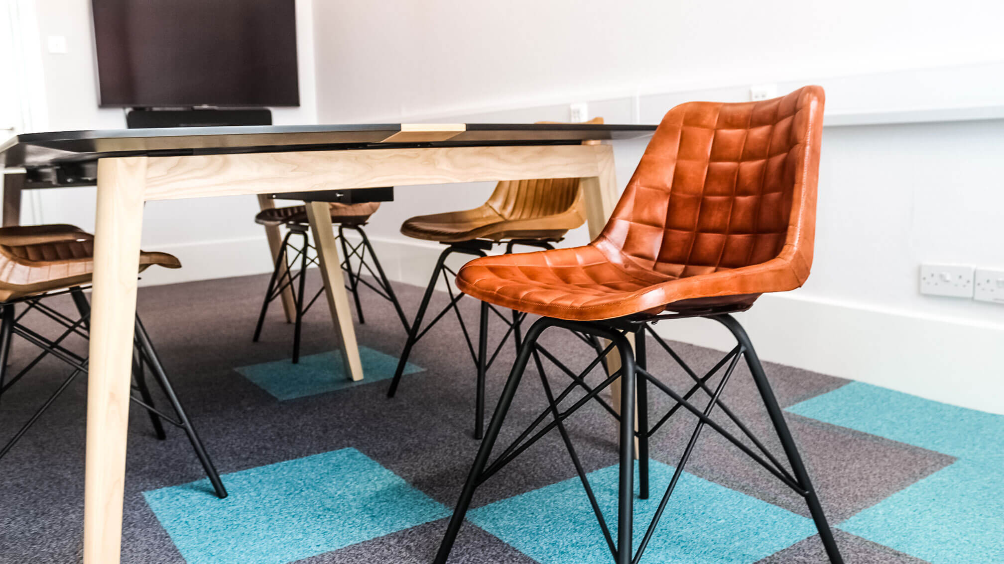 Office Meeting Room