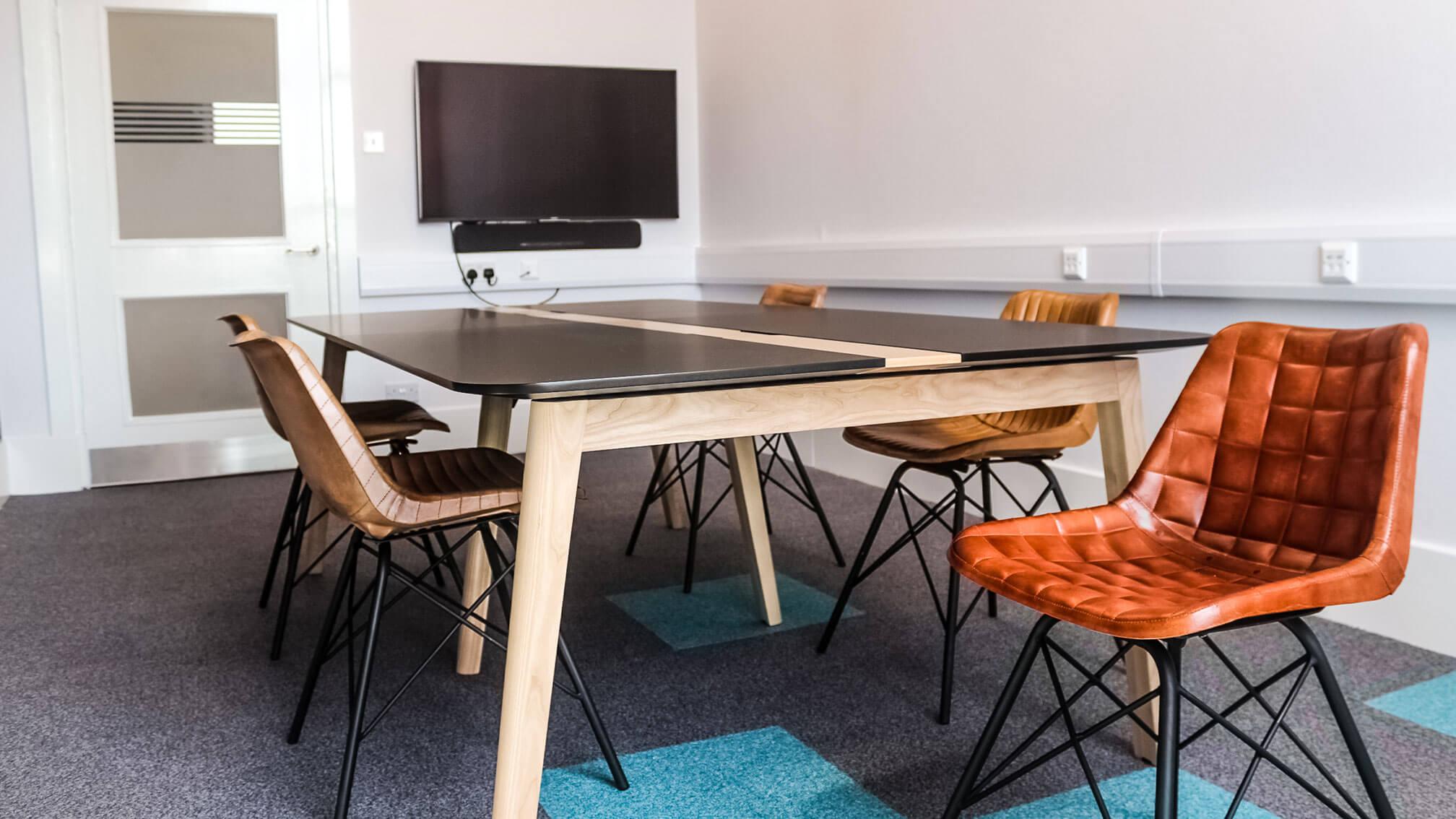 Office Meeting room refurbishment