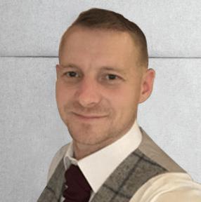 Adam Griffin Site Foreman