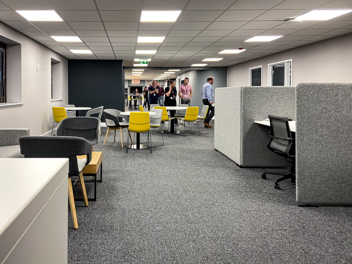 Ovarro -Office Fit out-52