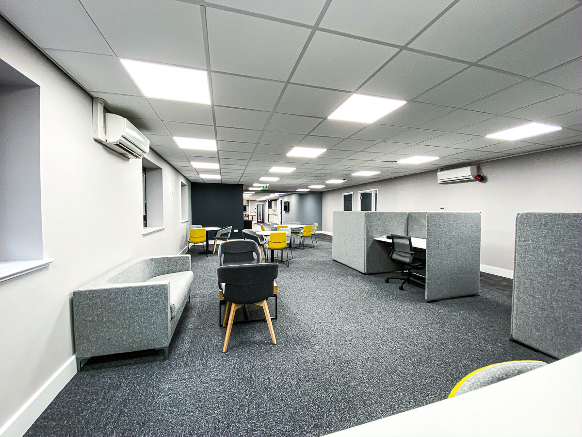 Ovarro -Office Fit out-61