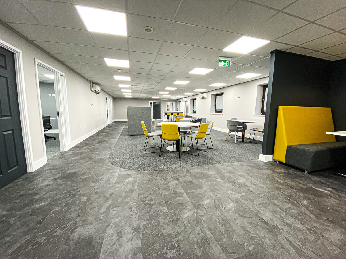 Ovarro -Office Fit out-64