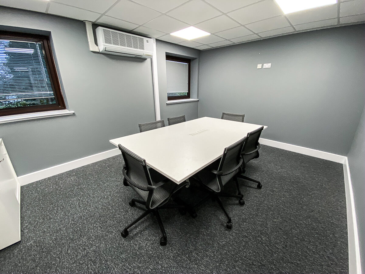 Ovarro -Office Fit out-71