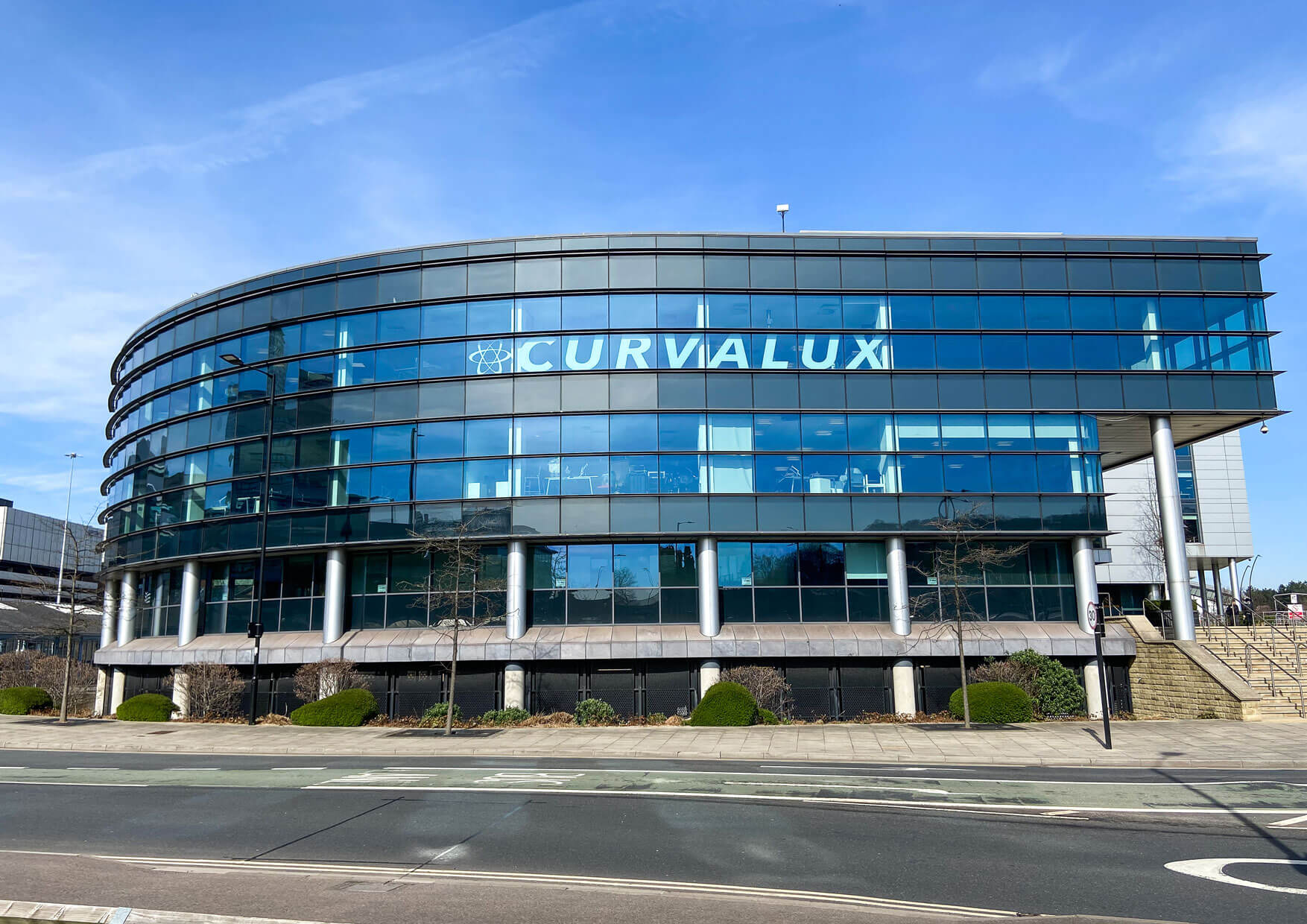 Curvalux-Office---Electric-Works-Sheffield