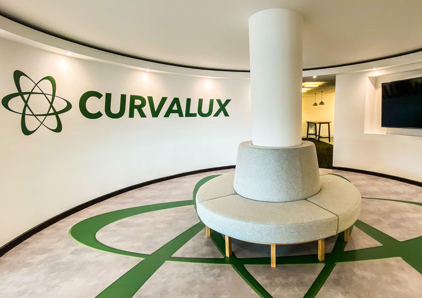Welcome to Curvalux Sheffield